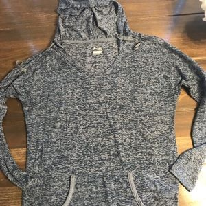 Old Navy Active Thin Hoodie
